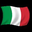 Fan Flag IT icon