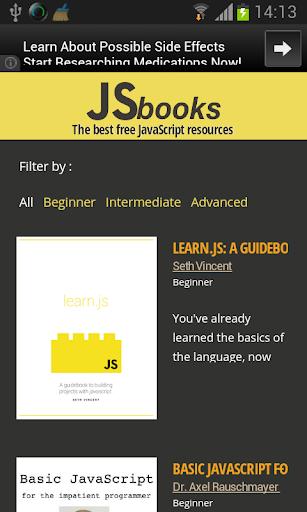 Javascript Books