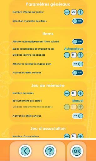 【免費教育App】Les pronoms Il et Elle-APP點子