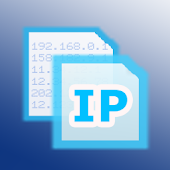 View/Copy IP Address - Copy IP