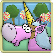 Unicorn Fart Surprise Free