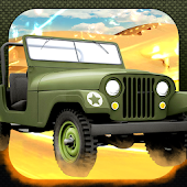 3D Jeep Parking Simulator Game