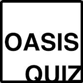 OASIS WORLD  MUSIC QUIZ