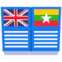 Myanmar Dictionary Translator icon