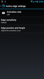 Edge: Quick Actions - screenshot thumbnail