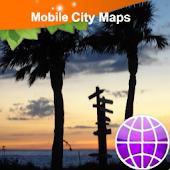 Naples Florida Street Map