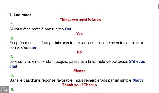 French  - Speakit.tv (DCX003) 215.99.003 screenshots 4