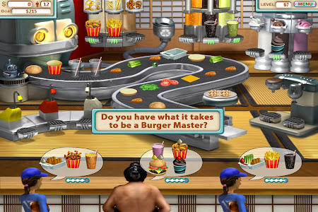 Burger Shop FREE 1.3 screenshot 235867