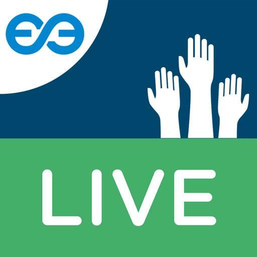 EventEdge LIVE LOGO-APP點子