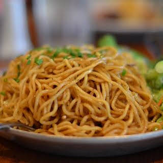 Yakisoba Noodles Recipes.