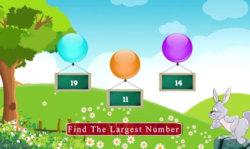 【免費教育App】数学游戏-APP點子