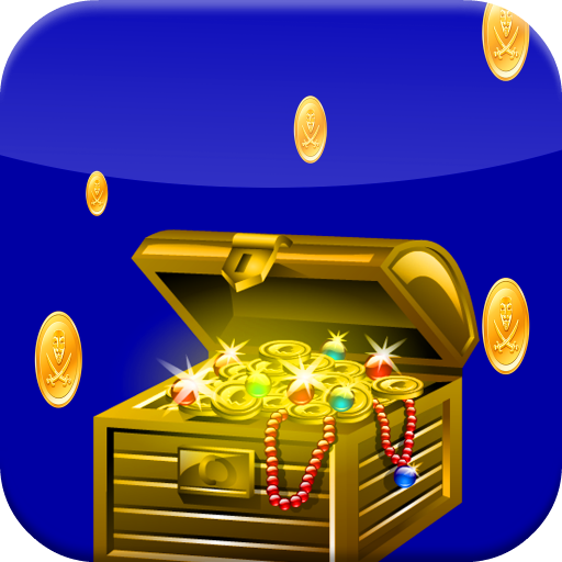 Gold Coin Collector LOGO-APP點子