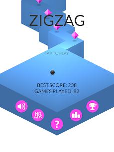 ZigZag MOD (Unlimited Stones) 4