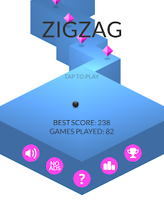 Game ZigZag APK for Windows Phone