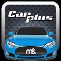 카플러스_블랙박스(운전 중 카카오톡,전화,문자 사용) icon