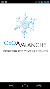 GeoAvalanche- screenshot thumbnail