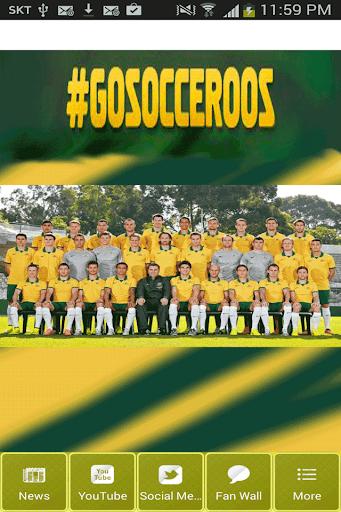 Socceroos News