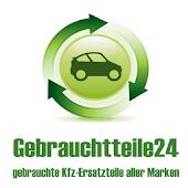 Gebrauchtteile24
