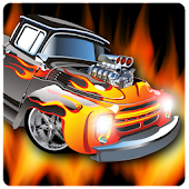 Sports Cars Racing Puzzle HD