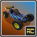 Racing RC icon