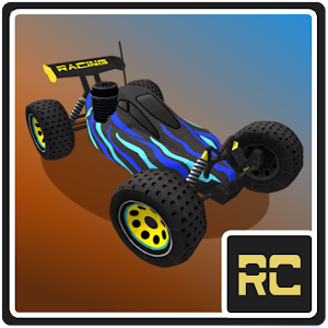Racing RC for PC and MAC
