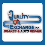 Quality Oil Exchange