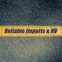 Reliable Imports Motorhomes icon