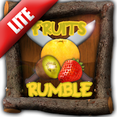 Fruit Rumble Free