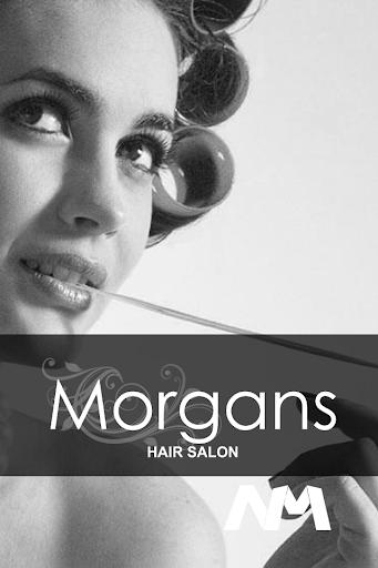 Morgan's Hair Salon