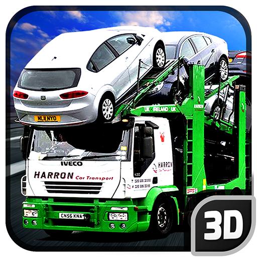汽车交通停车卡 模擬 App LOGO-硬是要APP