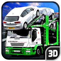 Car Transport Parking Sim Game 1.1