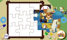 がんばれ!ルルロロ あいうえおパズルのおすすめ画像2