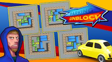 Screenshot of Parking Unblock