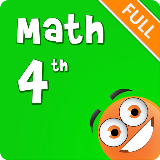 iTooch 4th Gr. Math [FULL] Icon