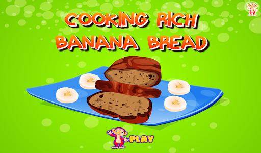 Cooking Rich Banana Bread 4.0.0 screenshots 4