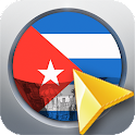 Havana Offline Map icon