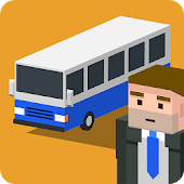 Bus Blocky