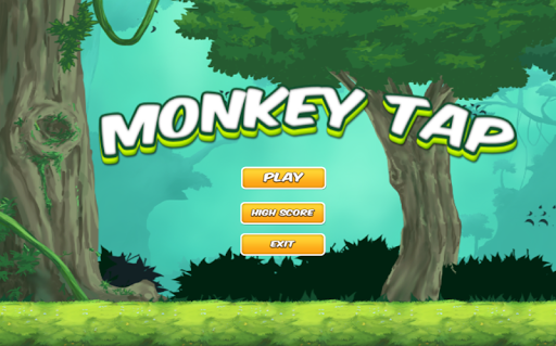 Tap Jungle Monkey