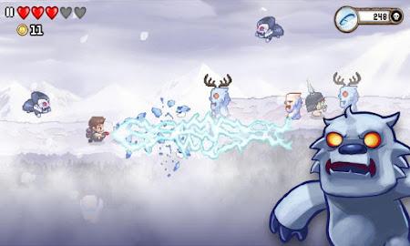 Monster Dash 2.1.0 screenshot 7727