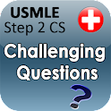 Challenging Question-Step 2 CS logo