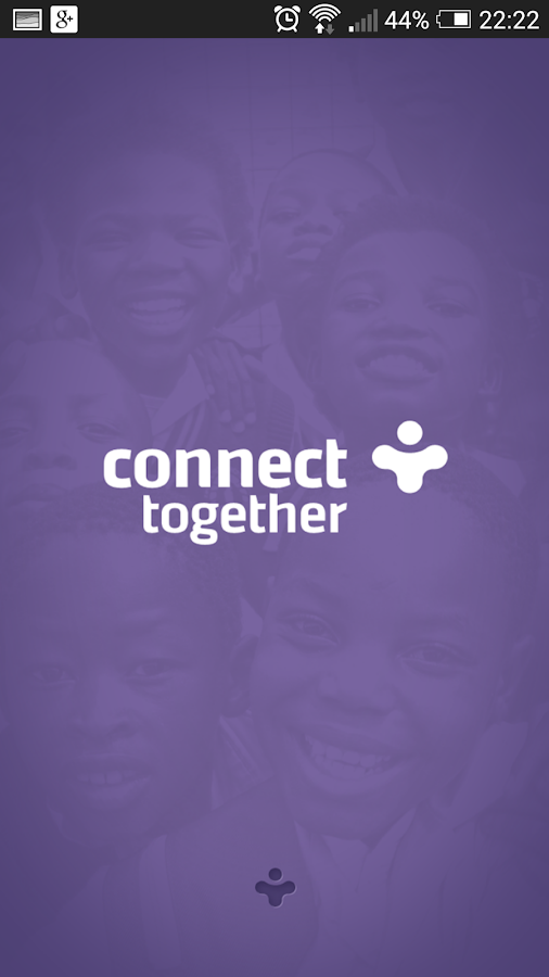 ConnectTogether- screenshot