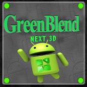 Green Blend Reloaded
