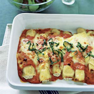 Genovese Cannelloni