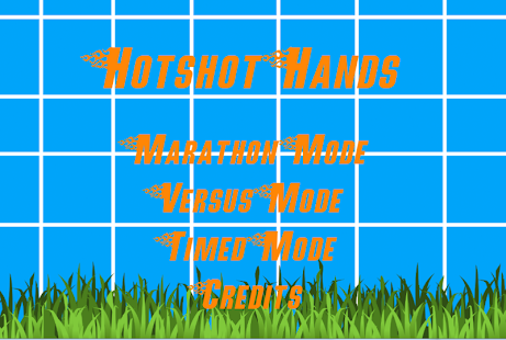 Hotshot Hands - screenshot thumbnail