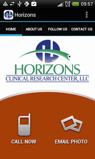 Horizons CRC