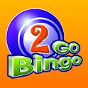 2Go Bingo logo