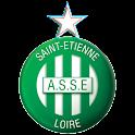 ASSE – Saint-Etienne logo