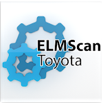 ELMScan Toyota 1.11 (Patched)