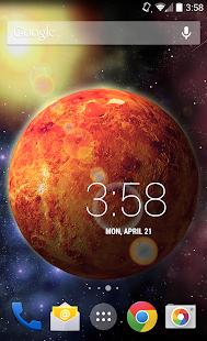 Unreal Space HD|玩個人化App免費|玩APPs