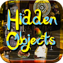 Hidden Object - The Journey